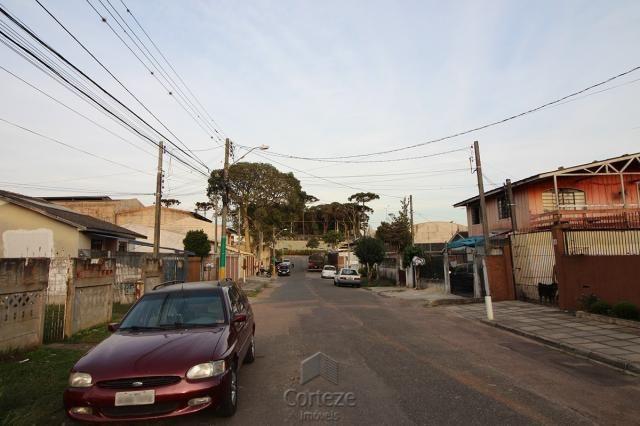 Excelente terreno de esquina Capão Raso. - Foto 6