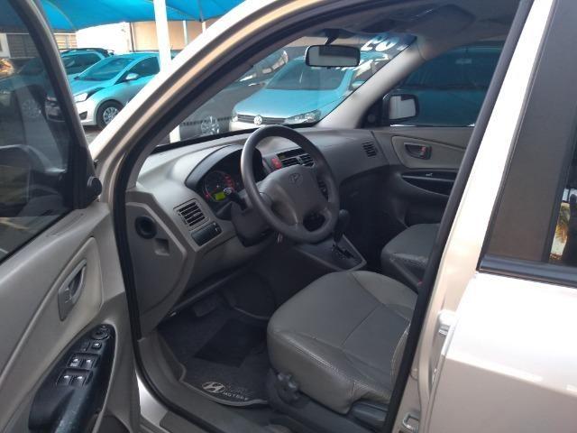 Hyundai Tucson GLS 2.0 - Muito nova - Foto 8