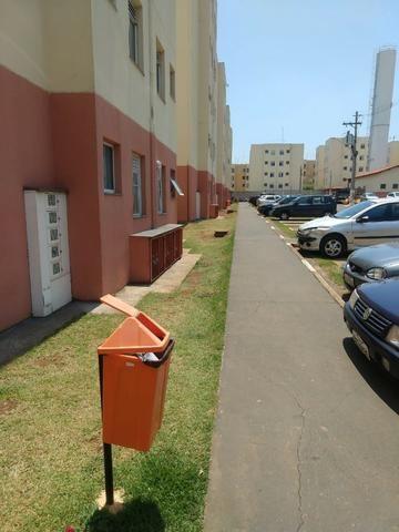 Apartamento Cdhu No Matao Condominio Camanducaia Sumare - Foto 10