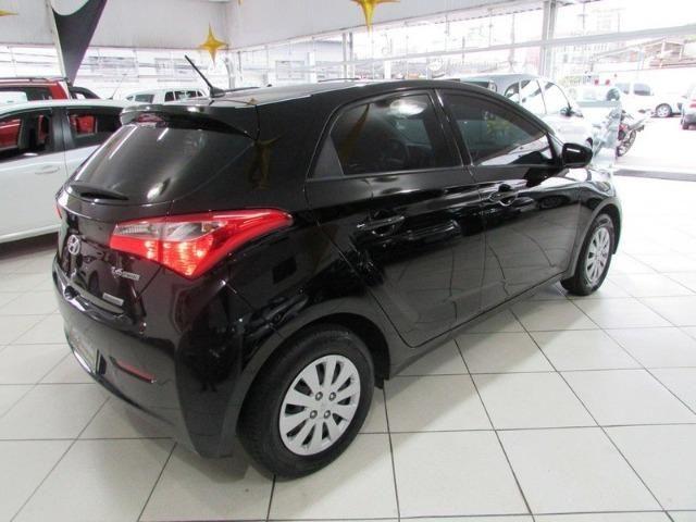 Hyundai Hb20 Comfort plus1.6 Flex - Automatico - Ano 2014 - Bem Conservado - Foto 4