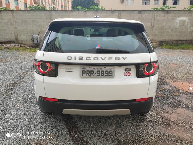 Discovery sport hse 7 lugares diesel - Foto 7