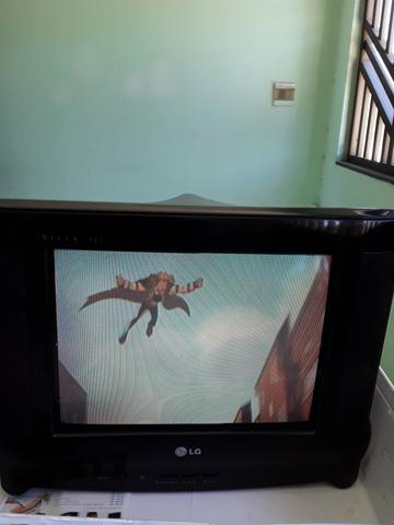 Televisão tela.plana.l.g.14.polegadas - Foto 5