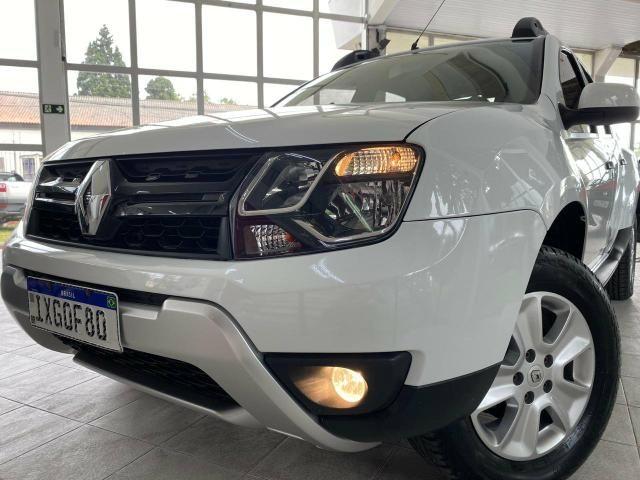 Renault oroch dynamique 1.6 aut