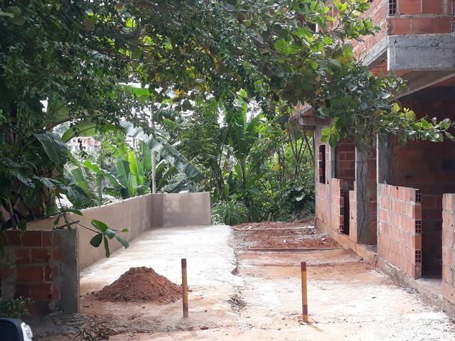 Casas em fase de acabamento preços a parti de 40,000 - Foto 4