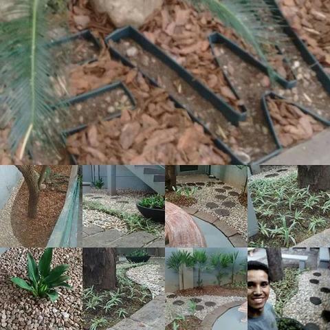 Manutenção de jardim - Foto 5