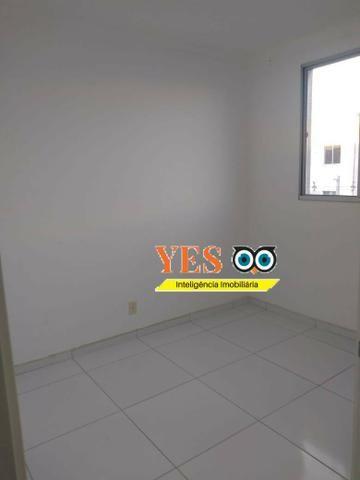 Yes Imob - Apartamento 2/4 - Papa - Foto 9