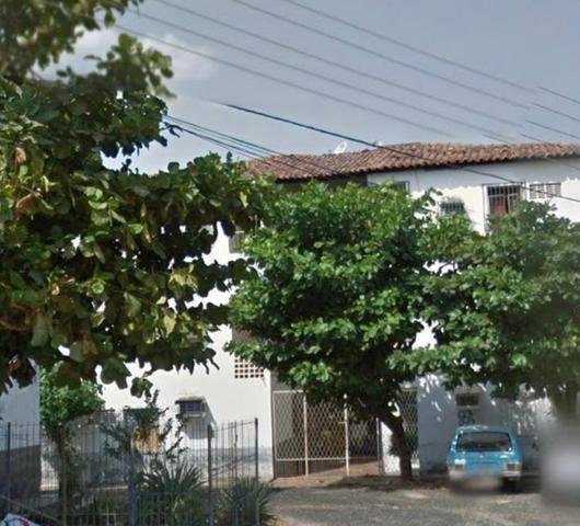 VENDO ou TROCO apartamento no João Emílio Falcão