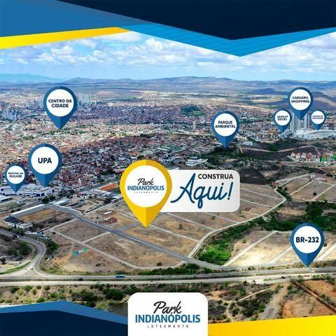 Loteamento Park Indianópolis a 1 km do centro da cidade - Foto 11