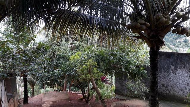 Vendo está casa com terreno. em Cajazeiras11