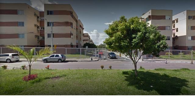 Alugo apartamento no Eliza Miranda - Foto 6