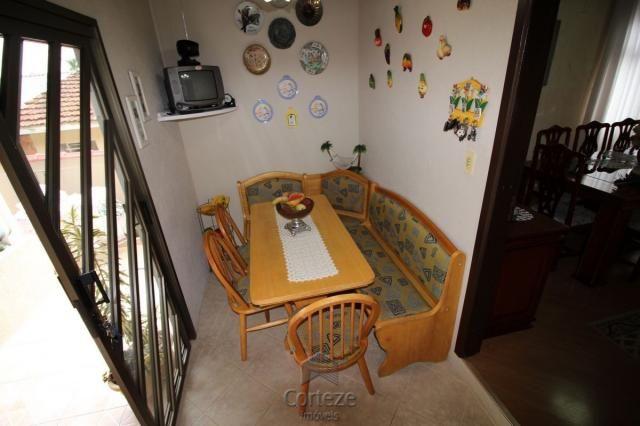 Casa com terreno 3 quartos sendo 1 suíte no Mercês - Foto 14