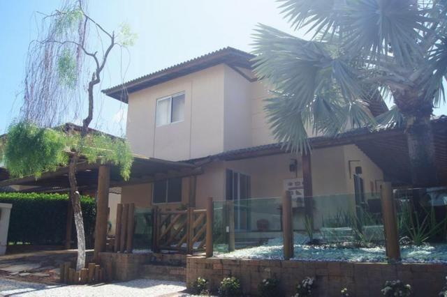 Vende-se Casa no Cond. Cabo da Roca em Lauro de Freitas - Foto 2