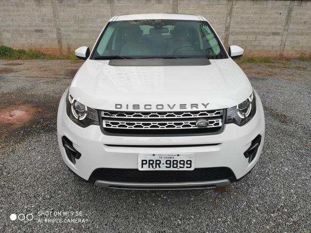 Discovery sport hse 7 lugares diesel - Foto 8