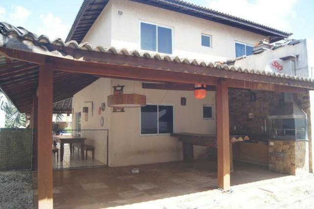 Vende-se Casa no Cond. Cabo da Roca em Lauro de Freitas - Foto 18