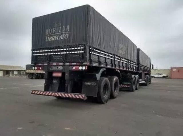 Scania r440 eng. no bitrem librelato - Foto 4