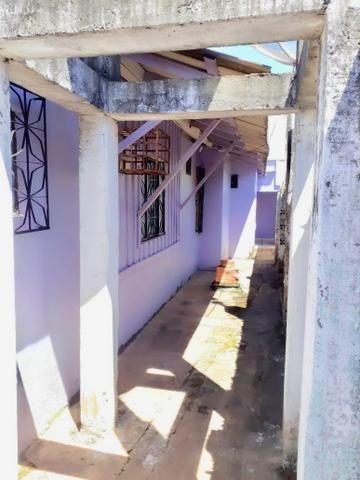 Aluga-se casa em Guajará Mirim R$ 650,00 - Foto 5