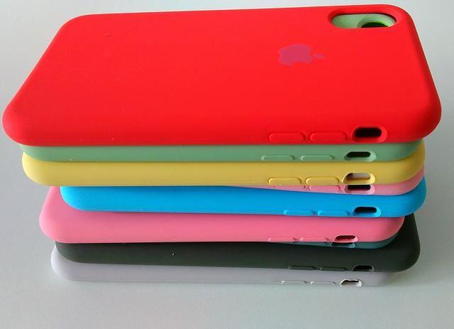 Capinha para iphone 5 5c 5s Se 6 6s 6splus - Foto 2