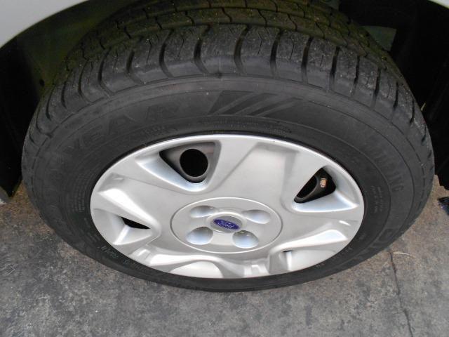 Ford fiesta 1.0 flex 2013/2014 completo novíssimo revisado lacrado sem detalhes - Foto 10