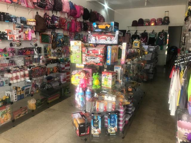 Vendo loja montada com otima clientela - Foto 5