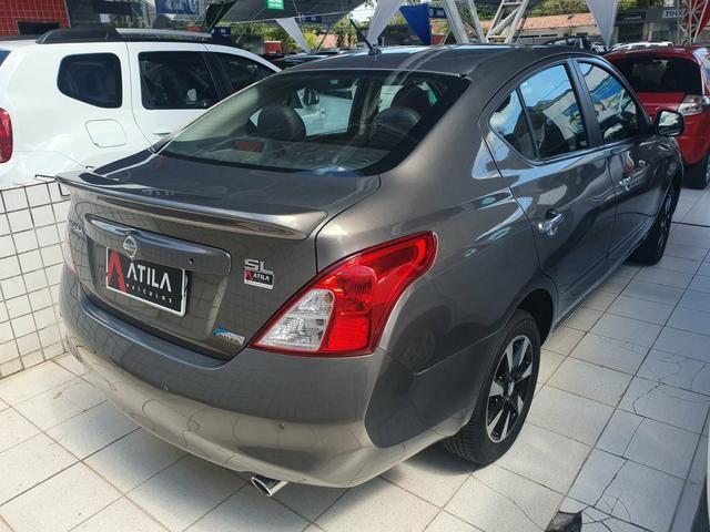 Nissan versa 1.6 2013 extra !!! - Foto 3