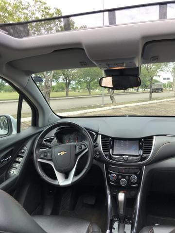 Nova Tracker LTZ 1.4 Turbo 2017 - Foto 4