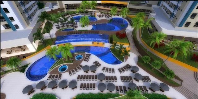 Cota no Solar das Águas Park Resort