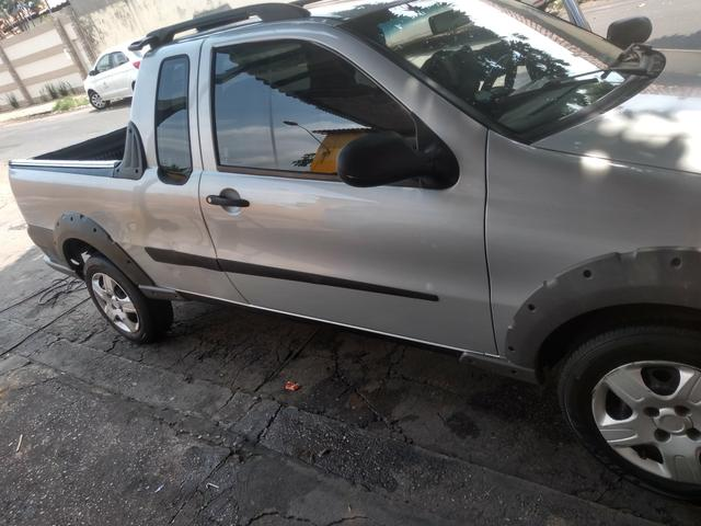 Fiat Strada working 1.4 - Foto 2