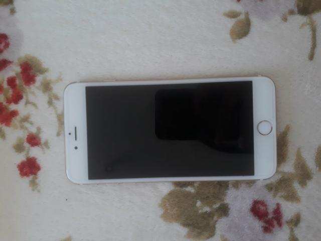 Vendo iphone 6 plus para retirada de peças