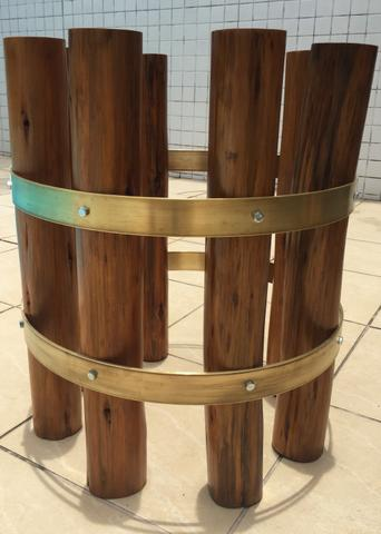 Mesa tampo giratório - Foto 5