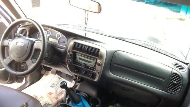 Ford Ranger 4x4 2011 - Foto 6