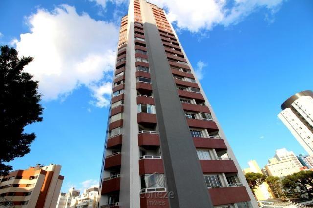 Apartamento 3 quartos sendo 1 suíte - Centro