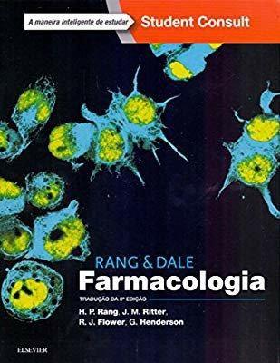 Rang e Dale- Farmacologia- 8° edição 2016