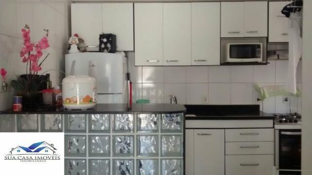 MG Apartamento de 2 dois quartos em Manguinhos próximo da Praia - Foto 2