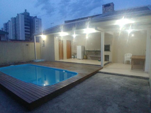 Casa com piscina em matinhos - Foto 13