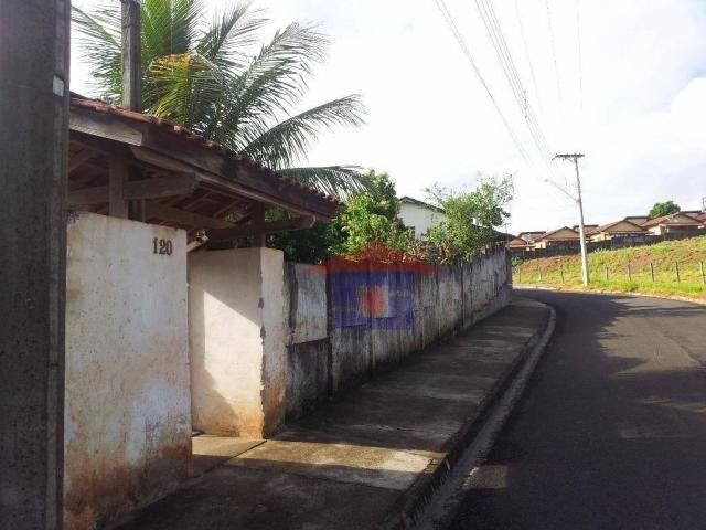 Casa residencial para venda ou trocana cidade de bofete. - Foto 3