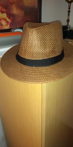 Chapéu Panamá - Hobbies e coleções - Santa Teresinha 3c09e6f9205