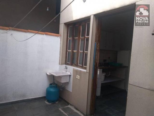 Casa à venda com 2 dormitórios em Pontal de santa marina, Caraguatatuba cod:SO1257 - Foto 20