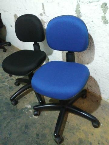Cadeiras de Escritório Secretaria - Foto 2