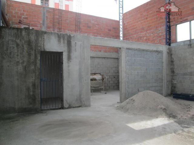 Galpão/depósito/armazém à venda em Sumaré, Caraguatatuba cod:GA0055 - Foto 8