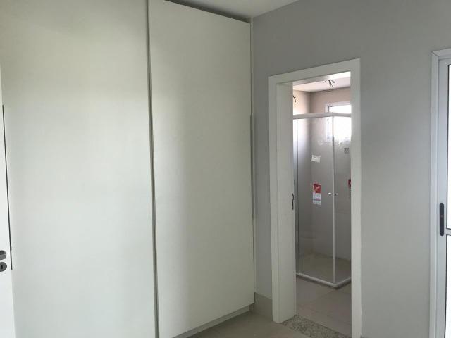 Lindo apartamento no Edfício Uniko 87, com 2 Suítes - Foto 12