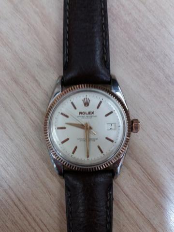 Suíços-Conserto e restauro de relógios suíços em Porto Alegre - Foto 2