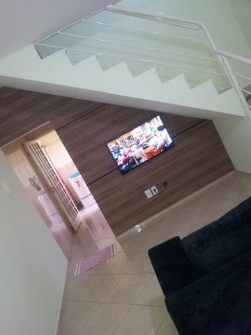 Apartamento mobiliado temporada uberlândia - Foto 2