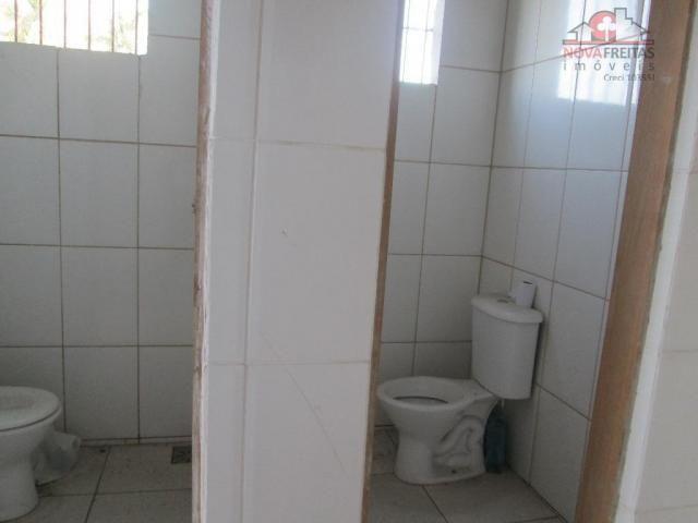 Galpão/depósito/armazém à venda em Sumaré, Caraguatatuba cod:GA0055 - Foto 12