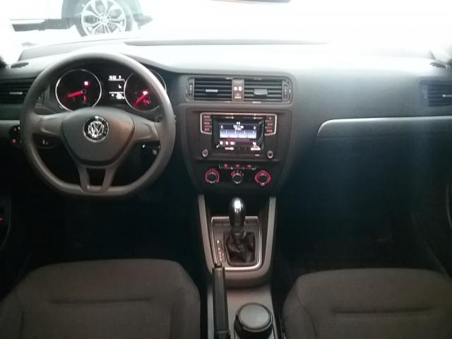 VW - VOLKSWAGEN JETTA TRENDLINE 1.4 TSI 16V 4P  AUT. - Foto 11