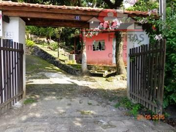Galpão/depósito/armazém à venda em São francisco, São sebastião cod:AR0069 - Foto 5
