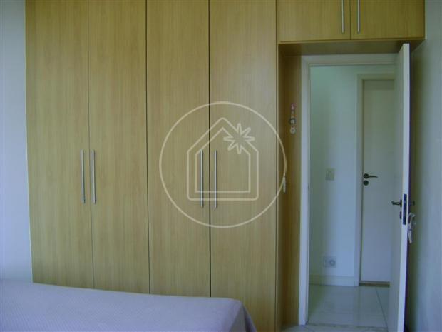 Apartamento à venda com 3 dormitórios em Tijuca, Rio de janeiro cod:842115 - Foto 5
