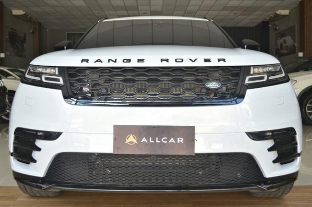 Land Rover Range Rover Velar 2.0 R-dynamic P300 Teto Solar