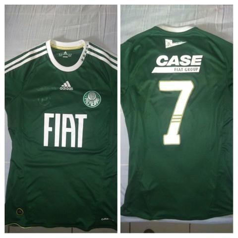 Camisa Adidas Palmeiras 2010 - Esportes e ginástica - Diamante 6870d85ab44f4