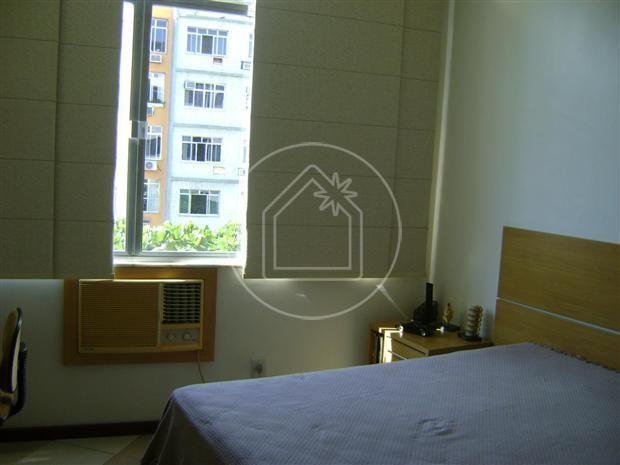 Apartamento à venda com 3 dormitórios em Tijuca, Rio de janeiro cod:842115 - Foto 4