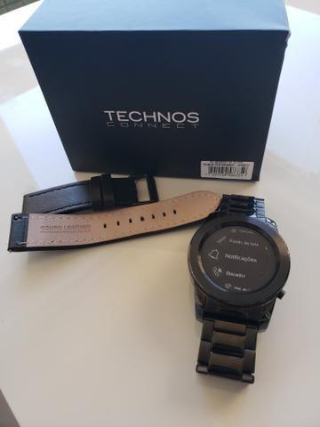 ce3763f12d0cc Smartwatch Technos Connect 3 - Bijouterias, relógios e acessórios ...